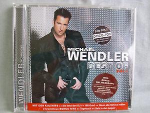 Michael-Wendler-Best-of-Vol-1-lesen