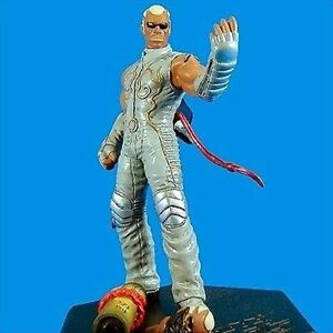 MegaHouse Game Character Collection GCC Tekken Trading