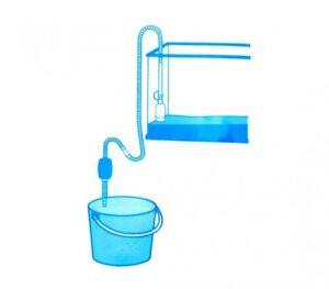 Limpiafondos-acuario-accesorio-sifon-limpieza-Peceras