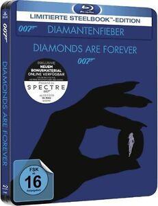 James Bond 007: DIAMANTENFIEBER (Blu-ray Disc, Steelbook) NEU+OVP - Neumarkt im Hausruckkreis, Österreich - Widerrufsbelehrung Widerrufsrecht Sie haben das Recht, binnen vierzehn Tagen ohne Angabe von Gründen diesen Vertrag zu widerrufen. Die Widerrufsfrist beträgt vierzehn Tage ab dem Tag an dem Sie oder ein von Ihnen - Neumarkt im Hausruckkreis, Österreich