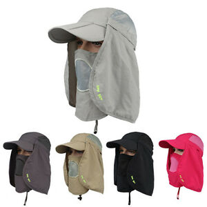 Men-Full-Face-Cover-360-UV-Protection-Fishing-Hiking-Sun-Hat-Women-Riding-Cap
