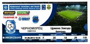Roter Stern Belgrad Tickets