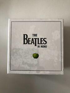 The Beatles in Mono - The Complete Mono Recordings CD-Box-Set (NEU, verschweißt)