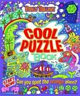 Totally Brilliant: Cool Puzzle Book by Lisa Regan (Paperback, 2014)