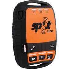 SPOT Gen3 GPS Messenger & Tracker SOS SPOT III, Satellite, Brand New