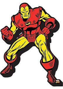 Iron-Man-chunky-thick-fridge-magnet-nm