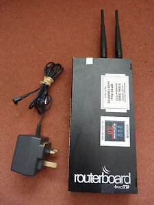Meconet-Universal-Router-493-murs493-Good-Used-Condition