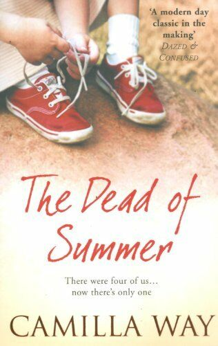 1 of 1 - The Dead of Summer,Camilla Way