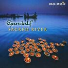 Sacred River by Gandalf (CD, Feb-2006, Real Music Records)