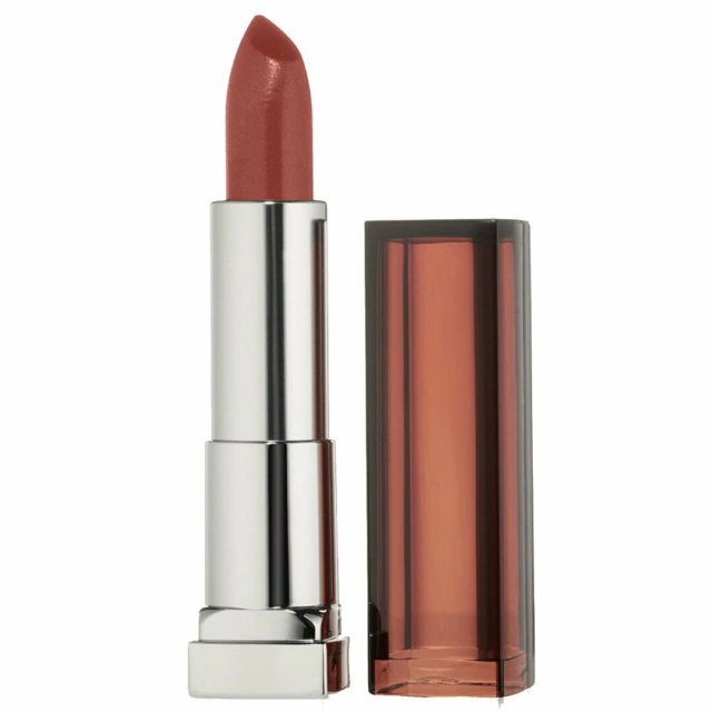 Maybelline Color Sensational Lipstick 280 RUM RICHE - SAME DAY SHIPPING!