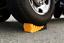 Camper Leveler Chock Wedge Stabilizer Jack Tandem Wheel Axle RV Trailer 30K Lb