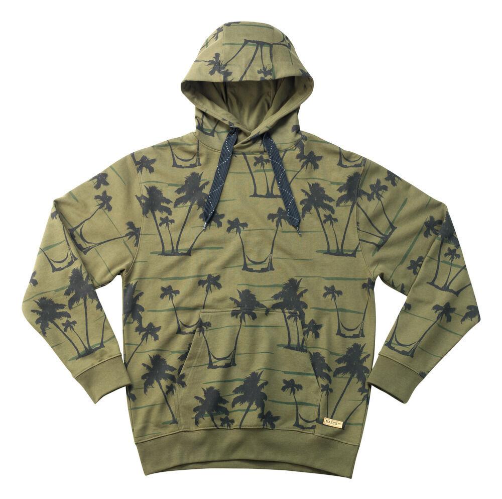 Sudadera con capucha capucha capucha Mascot Workwear Woodside 7db554