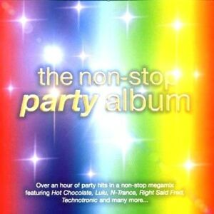 Image Is Loading THE NON STOP PARTY ALBUM 1 X CD