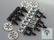 Protezione sotto motore Kit di installazione pavimento Clip Audi Seat Skoda VW