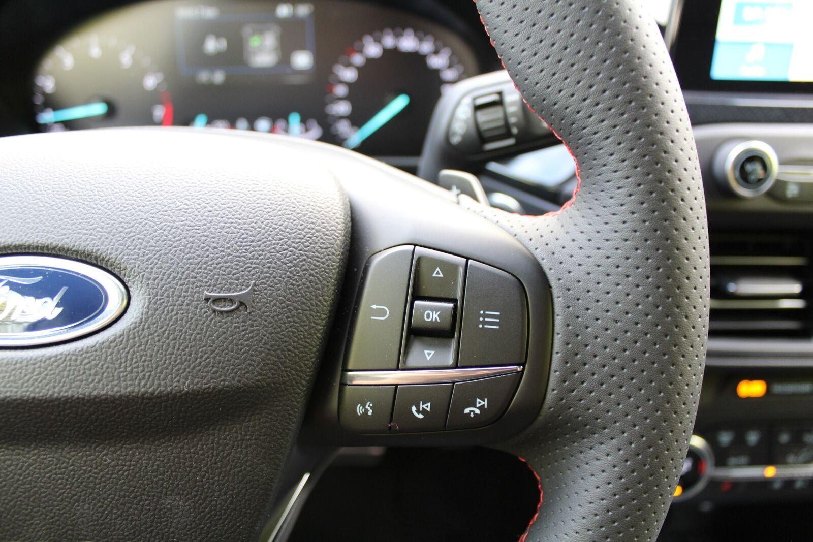 Ford Focus 1,5 EcoBoost ST-Line stc. aut. - billede 8