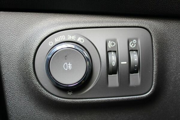 Opel Corsa 1,4 16V Enjoy aut. billede 14