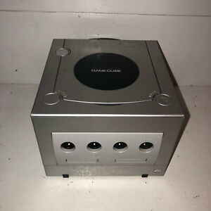 TESTED-ONE-Nintendo-GAMECUBE-Video-Game-System-CONSOLE-ONLY-YOU-SELECT-COLOR