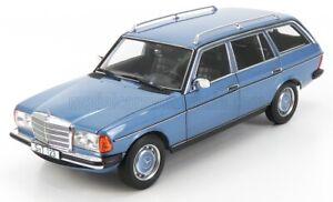 Norev-1-18-Mercedes-Benz-E-Class-200Te-Station-Wagon-T-Model-W123-1982