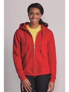 Gildan-Heavy-Blend-Women-039-s-Full-Zip-Hooded-Sweatshirt-18600FL