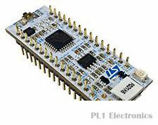 STMICROELECTRONICS    NUCLEO-L031K6    DEV BOARD, STM32L031K6 NUCLEO-32 MCU