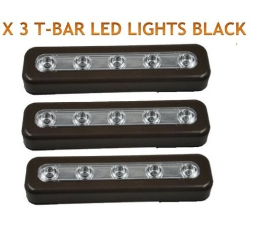 Bar coller sur LED lumière maison sous placard étagère éclairage Spot MINI MAISON