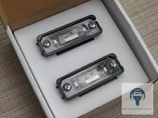 LED Kennzeichenleuchte VW BEETLE BORA GOLF IV PHAETON POLO LUPO Canbus LED-Modul