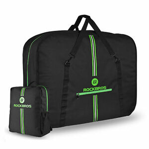 rockbros fahrradtasche transporttasche rucksack tragetasche f r 20 39 39 faltrad 6221736982826 ebay. Black Bedroom Furniture Sets. Home Design Ideas