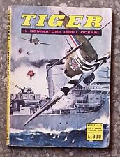 16343 Tiger - N. 35 - 1977 - Colpo di mano