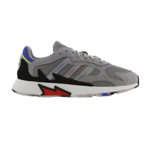 Details about Mens ADIDAS TRESC RUN Grey Trainers EF0796