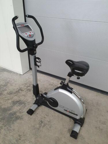 KETTLER MX1 Upright Bike Fahrrad Ergometer Cardio Fitness Studio Gym