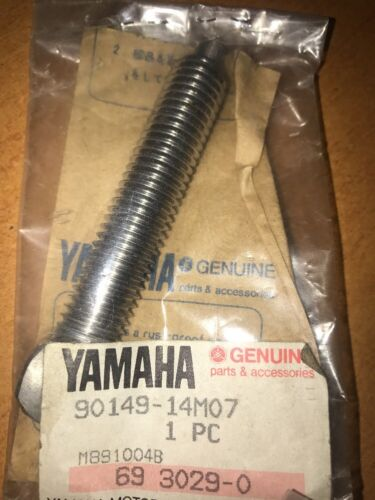 Transom Clamp Screw Yamaha Mariner Outboard 90149-14M07