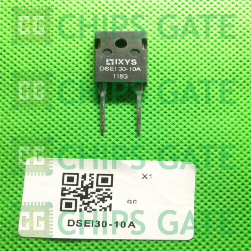 1PCS NEW IXYS DSEI30-10A DSEI3010A