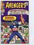 thumbnail 1 - Avengers #16 Marvel 1965 The Old Order Changeth ! Classic Captain America Cover
