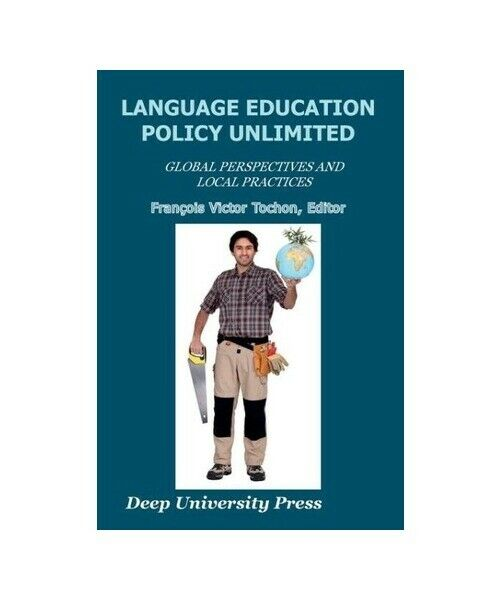 """"""" Language Education Policy Unlimited """""""
