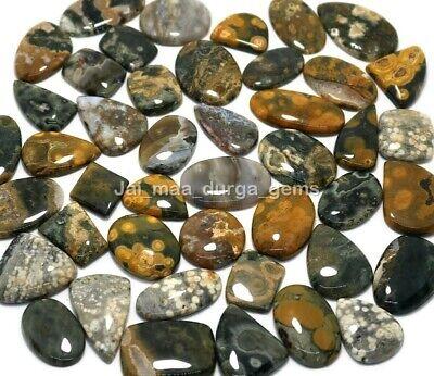 Details about  /Mix Shape Wholesale Lot Cts Pcs Natural Tiger Eye Cabochon Loose Gemstones LG-30