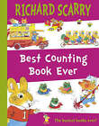 Best Counting Book Ever by Richard Scarry (Paperback, 2006)