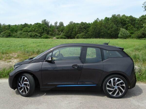BMW i3  REX aut. - billede 2