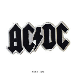 AC-DC-Music-Band-Embroidered-Patch-Iron-on-Sew-On-Badge-For-Clothes