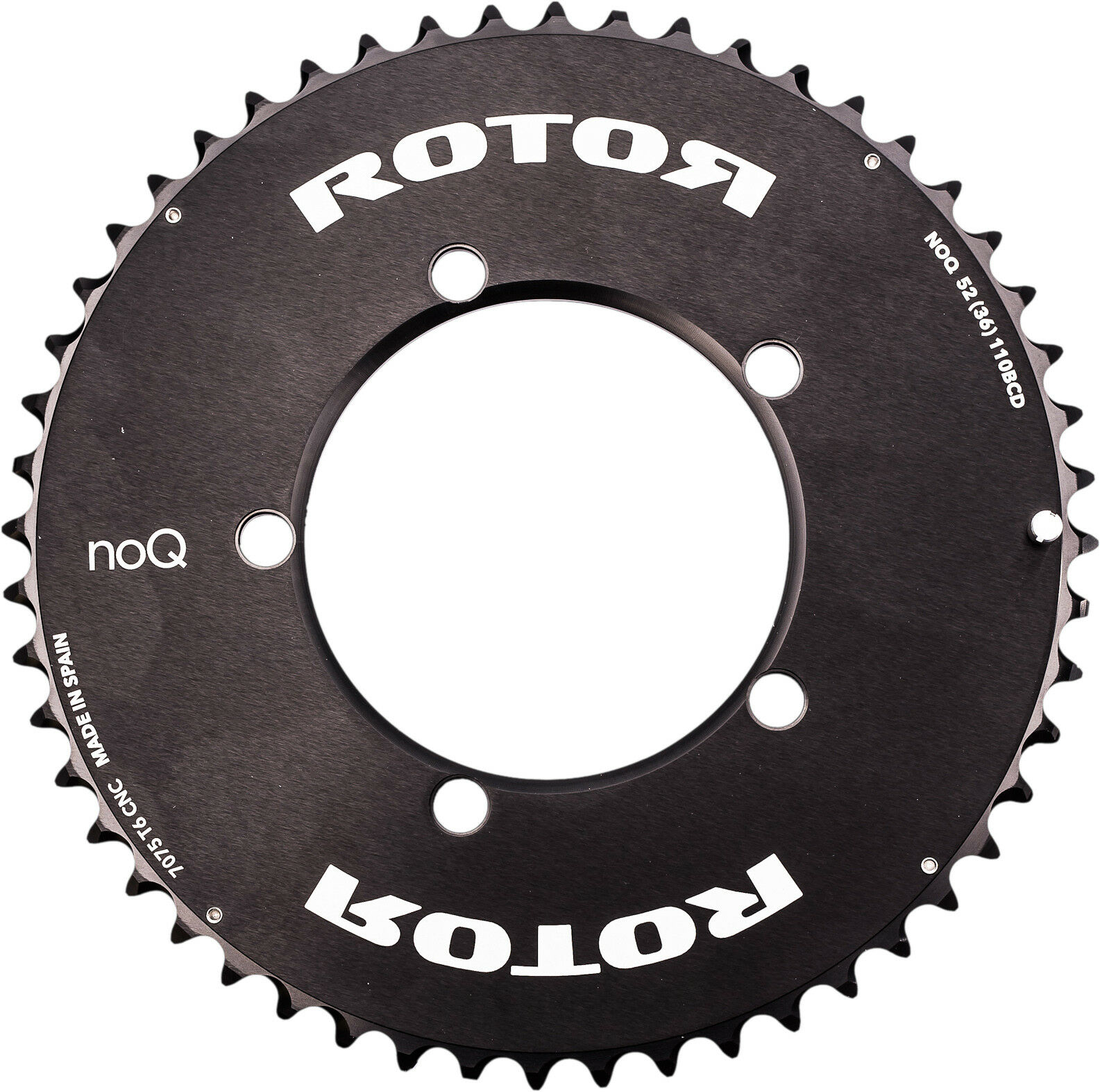 PLATO INDIVIDUAL CARRETERA redOR   redOR SINGLE ROAD CHAINRING