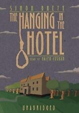 The Hanging in the Hotel: Library Edition Fethering Mystery)