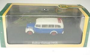 Atlas-robur-garante-1958-nuevo-con-embalaje-original-1-72-bus-autobus-choco-coach-autobus