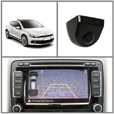 Volkswagen Scirocco RNS510 & RNS315 Rückfahrkamera Nachrüstset Inkl.Kamera