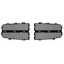 Black Diamond Mesh Grill Insert Trim fits: 04-06 Dodge Durango