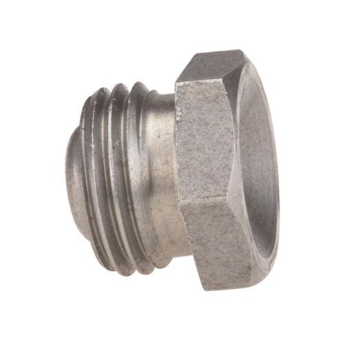 V2A DIN 3405 D1 Trichterschmiernippel NIRO 1 Stück M10 x 1,0