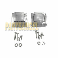 Latches For 1980-2013 Harley Touring Classic Electra Glide Ultra Razor Tour Pack