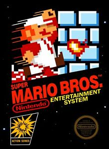 Retro Blast Master Game Poster////NES Game Poster////Video Game Poster////Vintage Game