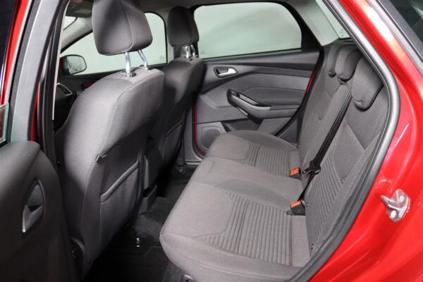 Ford Focus 1,5 TDCi 120 Titanium billede 6