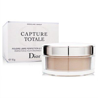 4205779e4f Dior Capture Totale High Definition Radiance Restoring Loose Powder NIB  3348901282567 | eBay