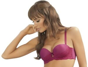 df82d6b5ba Image is loading Outlet-Laura-Bra-Strapless-Includes-Optional-Straps-32-