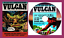 Vulcan-Comics-39-issues-amp-specials-with-viewing-software-for-PC-on-CD miniatuur 1